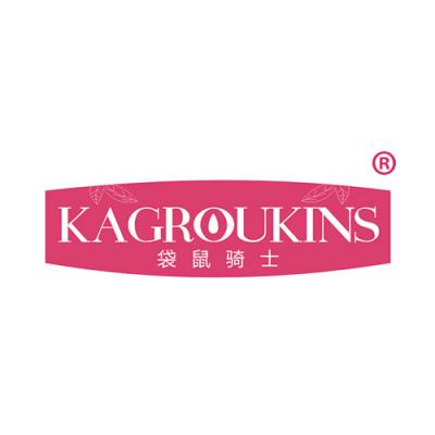 袋鼠骑士 KAGROUKINS