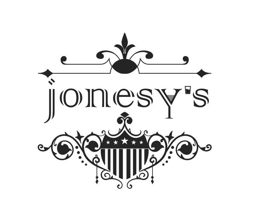 JONESYS