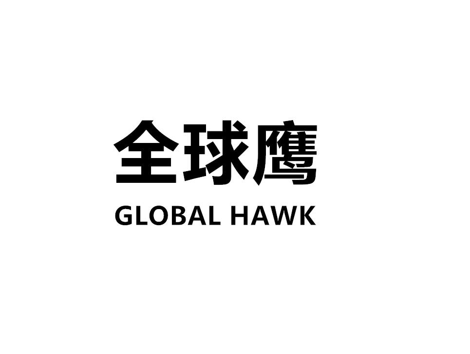 全球鹰 GLOBAL HAWK