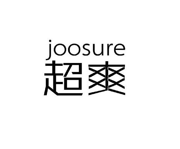 超爽 JOOSURE